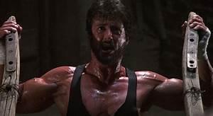 """Rocky IV"" - Rocky training for Drago | Rocky Movie Photos ..."