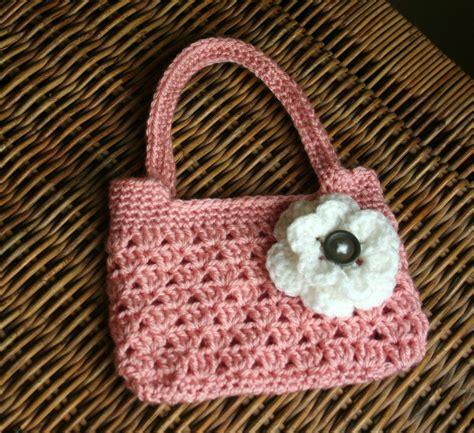 free easy crochet patterns ta bay crochet free easy crochet purse pattern