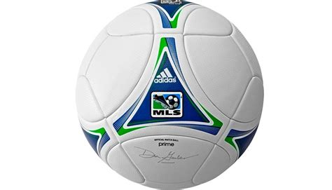 New Ball For MLS | US Soccer Players