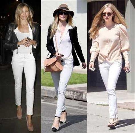 Vestir elegante con jeans u00a1su00ed se puede! | Web de la Moda