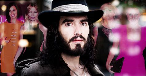 russell brand mbti russell brand every celebrity he s had sex with from kate