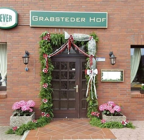 Garten Landschaftsbau Wittenburg by Blumenpark Sch 252 Tte Grabstede Varel Floristik
