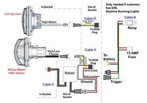 Xentec Hid Wiring Diagram  U2013 Volovets Info