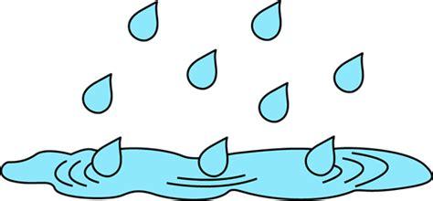Best Rain Clipart #13787