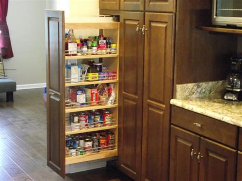 kitchen pantry cabinet furniture kitchen pantry for organized and neat kitchen trellischicago