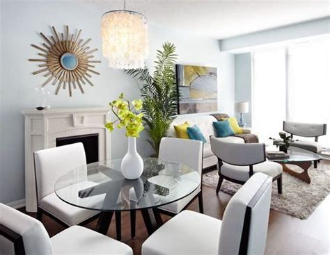 luxury condos in vancouver small living room dining room combo small