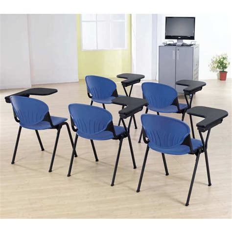 Kfi Seating Stack Chair With P Tablet Arm - 2000ta ...