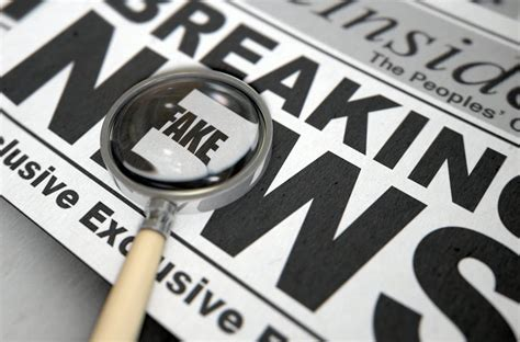 Being more media savvy won't stop the spread of 'fake news ...