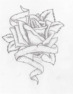 Ribbon Tattoos Designs, Ideas and Meaning | Tattoos For You