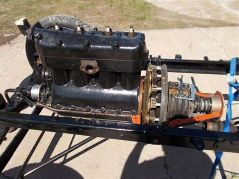 find   ford model   door touring car