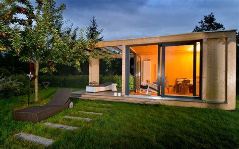 luxus gartenhaus von ettwein lifestyle und design