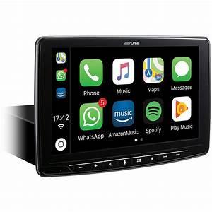 Android Auto Autoradio : alpine ilx f903d autoradio alpine sur ~ Medecine-chirurgie-esthetiques.com Avis de Voitures
