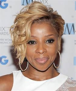 Mary J Blige Hairstyles In 2018