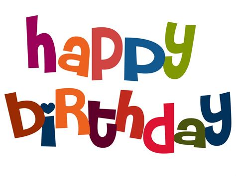 happy birthday letters imageslist happy birthday with letters part 3
