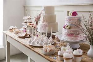 Petit Fours Hochzeit : sweet table hochzeit ~ Orissabook.com Haus und Dekorationen