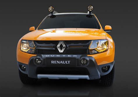Renault Duster Photo by Renault Duster Detour Concept Photo Gallery Car Gallery