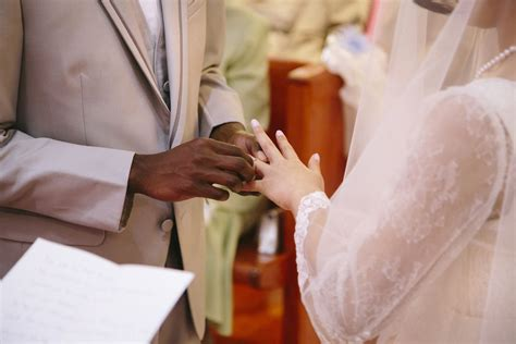 sample wedding ring ceremony vows