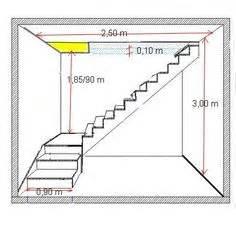 c 243 mo construir una escalera de madera paso a paso carpinteria staircases lofts
