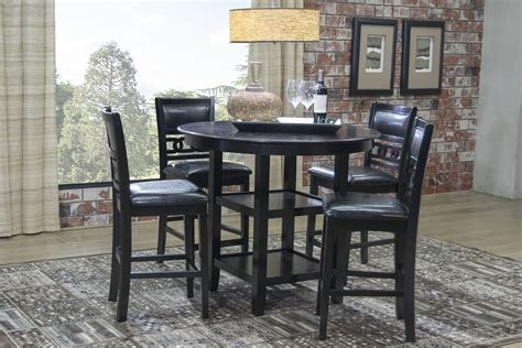 gia counter height dining room dining room mor furniture