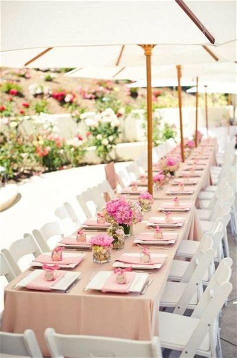 Outdoor Bridal Shower? Or Even A Wedding!  Wedding Cakes