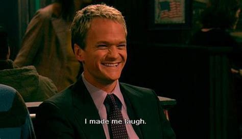 barney stinson funny   met  mother image