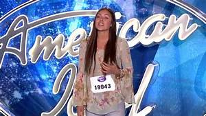 American Idol Audition Ben E Kingu002639s Stand By Me Cover