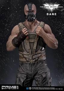 Museum Masterline The Dark Knight Rises (Film) Bane By ...