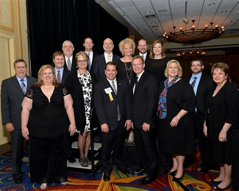Wvhca Installs Officers, Board Members During 2016 Annual