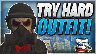 Gta Try Hard Outfit Dope