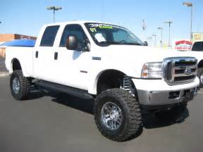 Used Lifted Diesel Truck for Sale