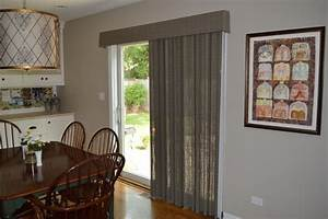 kitchen sliding glass door traditional chicago by With kitchen sliding door blinds