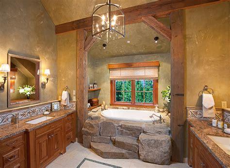 country master bathroom ideas homey country rustic bathroom by lynette zambon carol