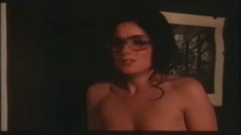 Naked Marie Christine Chireix In Shocking