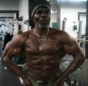 10 Most Incredible  U0026 Badass Old Age Bodybuilders