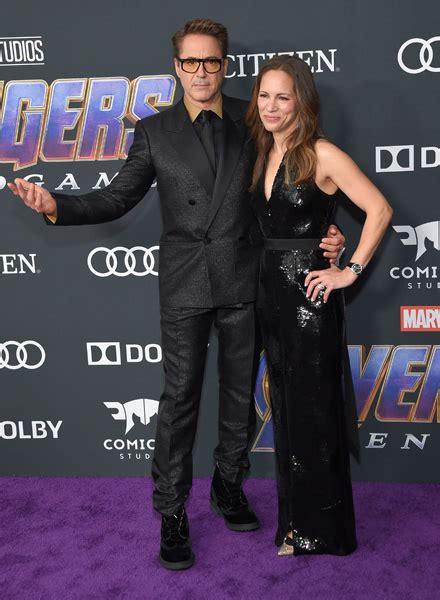 "20 Stunning Looks From The ""Avengers: Endgame"" Premiere ..."