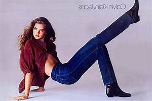 Denim of the day: This made her famous - Marie Claire ...