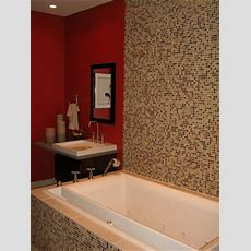 Shower Mosaic Tile, Bath, Pool & Kitchen Backsplash