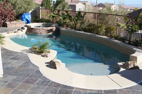 Hswiming Pool Design For Small Backyards