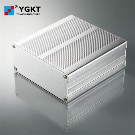 97 40 n mm w h l wall mounted aluminium box diy aluminum