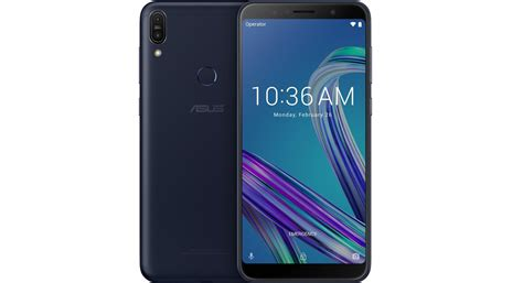 asus zenfone max pro m1 gets updated just a week after