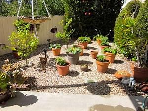 Building ideas backyard landscaping ideas no grass for No grass garden ideas