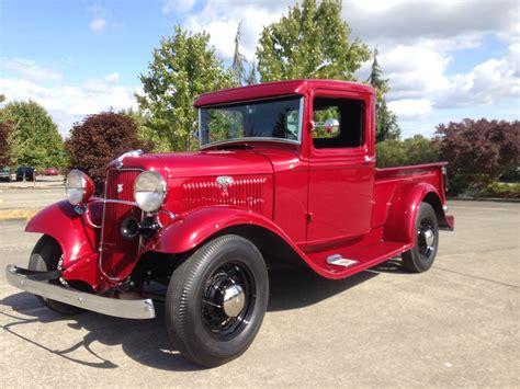 ford truck bangshift com 1934 ford truck