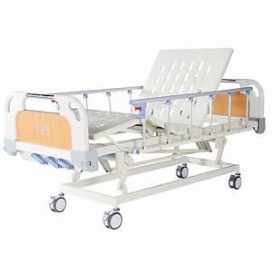 Factory Price 3 Function Manual Crank Rental Hospital