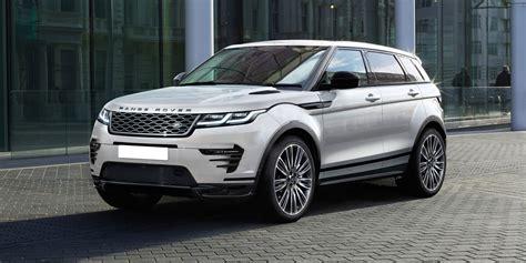 Range Rover Evoque 2019 Motaveracom