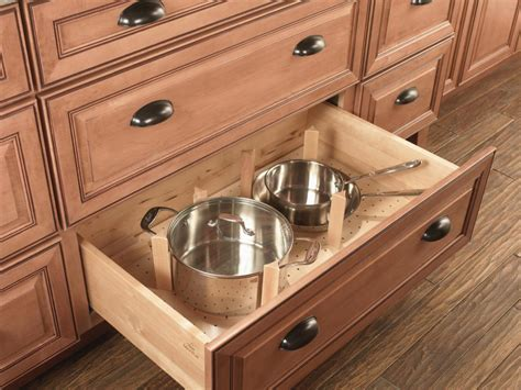 Kitchen Drawers For Cabinets Also Amazing Wood