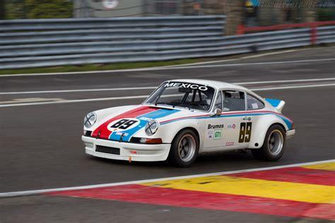Porsche 911 Carrera RSR 2.8 - Chassis: 911 360 0865 ...