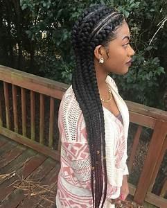 Nice 55 Gorgeous Hairstyles For Ghana Braids Look