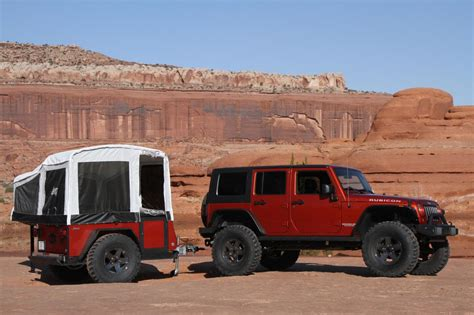 jeep pop up tent trailer jimmy the gun jeep tent trailer