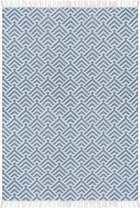 Teppich 140x200 Grau : teppich palm 140x200 cm eisblau grau von liv interior heimkleid ~ Whattoseeinmadrid.com Haus und Dekorationen
