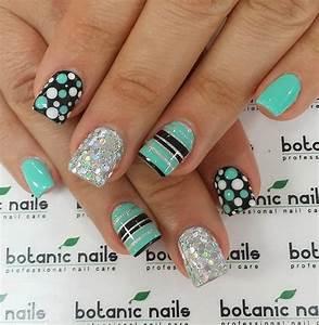Lovely spring nail art ideas nenuno creative
